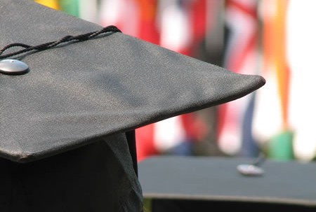 Higher Education – Mutual Recognition of Diplomas